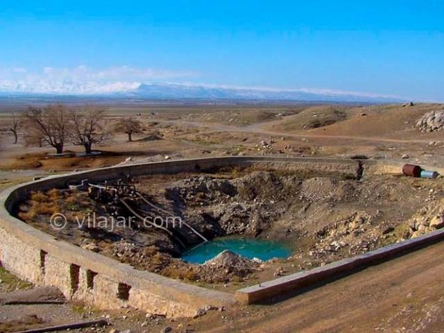 چشمه گیلاس