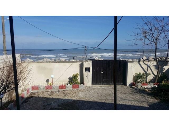 عکس اصلی شماره 2 - اجاره ویلا دربست روبه دریا