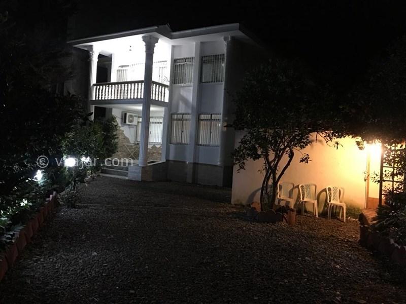 عکس اصلی شماره 16 - اجاره ویلا بااستخر و بیلیارد